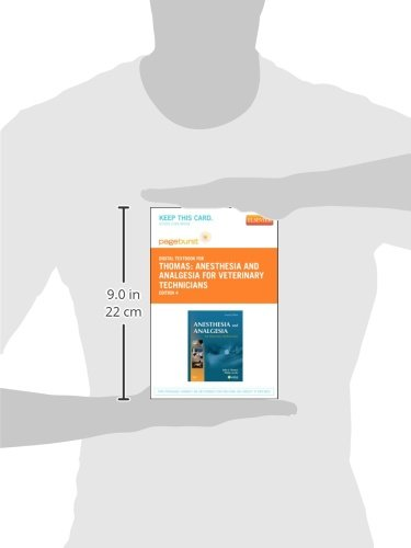 Anesthesia-and-Analgesia-for-Veterinary-Technicians-Elsevier-eBook-on-VitalSource-Retail-Access-Card-4e