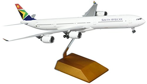 Gemini200 South African A340-600 1/200 Scale Airplane (200 South African Airlines)