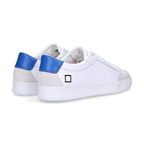 Bianco t e Pelle M301ujet Sneakers Uomo a D a0qzwzU
