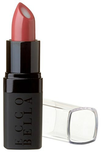- Ecco Bella Lip Smoother Moisturizer | Vitamin E, All Natural Protection and Color - Vegan, Paraben-Free and Gluten-Free - Rhubarb.13 oz