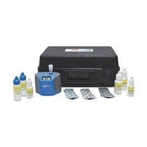 - LaMotte Multi-Test Colorimeter, Drinking Water