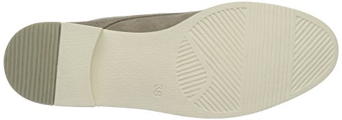 Para Comb taupe Botines Tozzi 344 25128 Marco Marrón Mujer gnPwRUtPfq