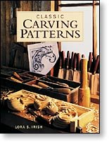 classic carving patterns - 4