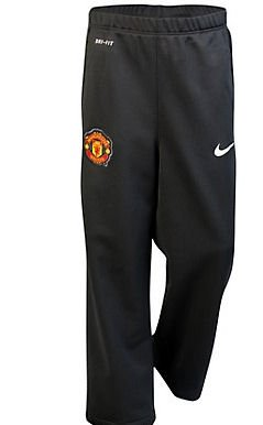 Nike Manchester United Sideline Men s Football Shirt 07d48c152fcc5