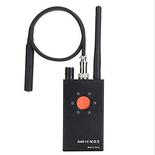 Multi-Function Hidden Camera Detector Bug Detector GPS Signal Lens Anti-spy RF Magnetic Tracker GSM Listening Device Infra-red Scanner