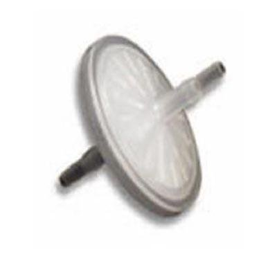 Respironics Concentrator Bacteria Filter 1/8 Stepped Barb...