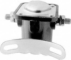 Standard Motor Products SS596 Solenoid Standard Ignition