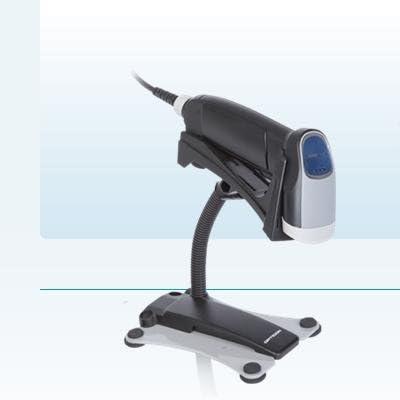 opr-3201Pistola láser Retail para código de Barras