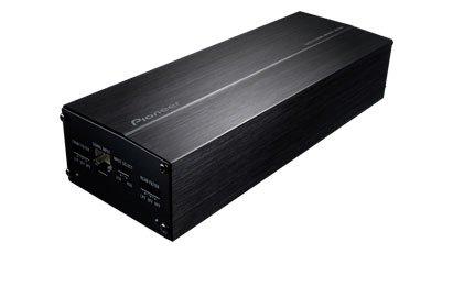 Pioneer GM-D1004 400W 4-Channel GM Digital Series Class FD (C10 Amplifier)