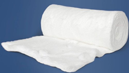 Una sola Medline no estéril rollo de algodón – non6027: Amazon.es ...