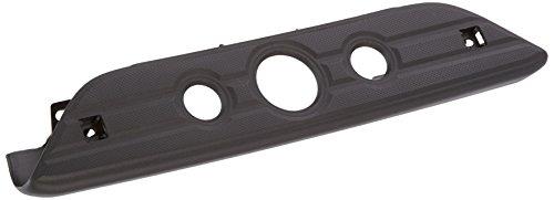 Genuine Toyota Parts 52159-04020 Rear Bumper Step Plate