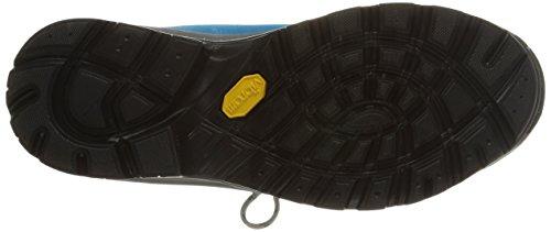 AsoloTribe Gv Ml - Zapatillas de senderismo Mujer Turquesa - Turquoise (A055)