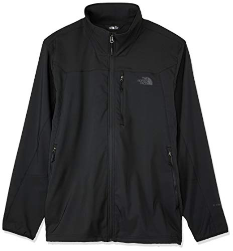 - The North Face Men's Apex Nimble Jacket TNF Black/TNF Black XX-Large