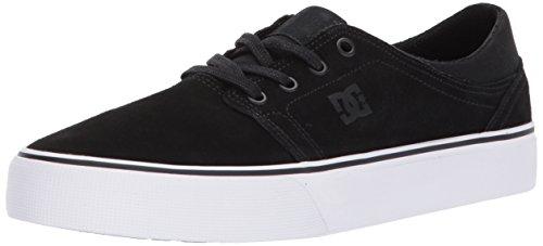 Black Femmes Chaussures Skate Trase Dc Se q4nXfHWZqw