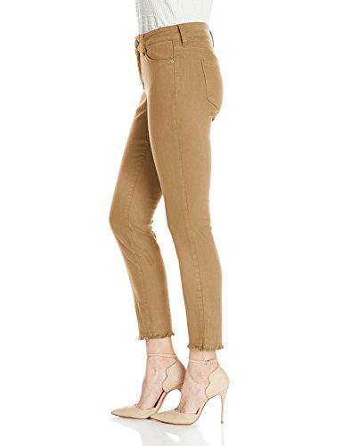 Nydj Fit La Leggings Sepia Alina Skinny Jeans Mujer De qzgSrq