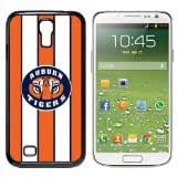 NCAA Auburn Tigers Samsung Galaxy S4 Case Cover