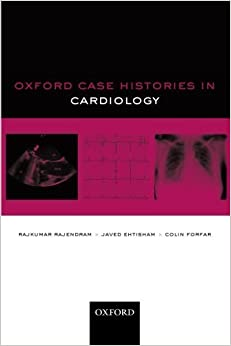 Book Oxford Case Histories in Cardiology by Colin Forfar (2011-05-19)