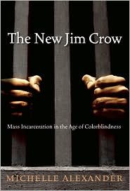 The New Jim Crow 1st (first) edition Text Only