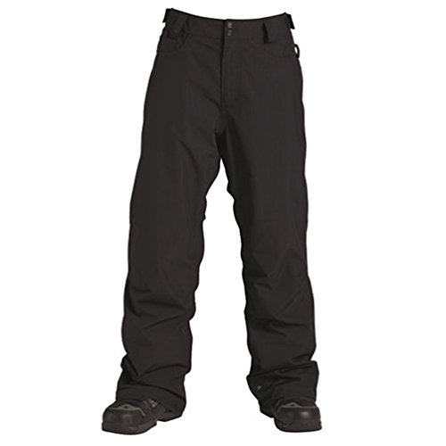 Quiksilver Snowboard Pants - 9