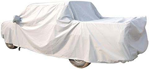 MIMIDI Waterproof Pickup Truck Cover product image