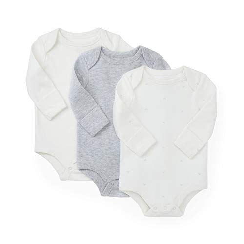 be5212d58bc4 Jual Hope   Henry Layette 3-Pack Bodysuits - Bodysuits