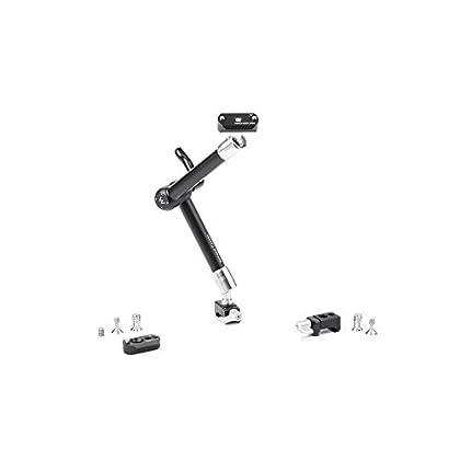 Image of Camcorder Batteries Wooden Camera - NATO Lock Magic Arm (11')