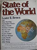 State of the World, 1994 9780393035780