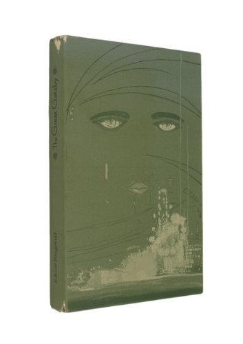 The Great Gatsby - Hardcover Book with Audio Cd, Boxed Edition (Privately Published Limited Edition) (MeadWestvaco's American Classics Series)