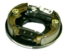 Taylor-Dunn 41-344-98 Brake Assembly by Taylor-Dunn