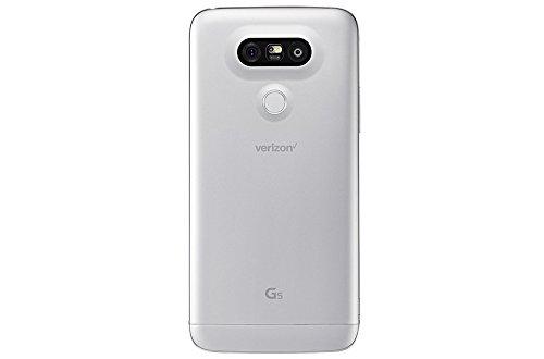 LG G5 VS987 32GB Silver - Verizon (Certified Refurbished) by LG