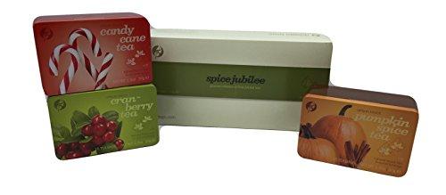 Adagio Tea Spice Jubilee Gift Set