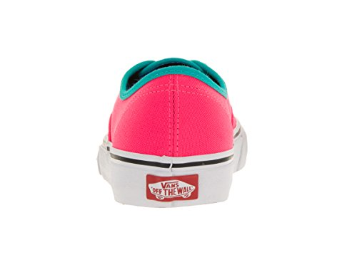Black Neon Women's Authentic Pink Vans SBvgpqg