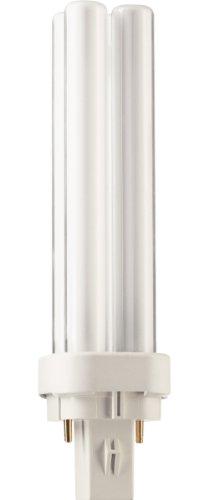 (Philips 230391 Energy Saver PL-C 13-Watt Compact Fluorescent Light Bulb)