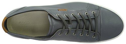 ECCO Ecco Soft 7 Men's - Zapatillas Hombre Gris (DARK SHADOW1602)