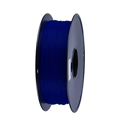 Premium Line ABS Filament blau 2.9mm 1kg Rolle Ultimaker RepRap 3D-Drucker