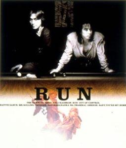 「B'z run」の画像検索結果