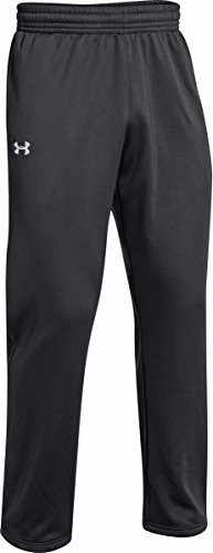 Under Armour Fleece Sweatpants - 2