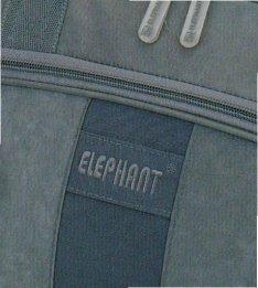 City Rucksack 5012  Get the expericence  5 Farben mit Handyfach RV-Rückfach ca 31,0 x 31,0 x 14,0 cm schlamm