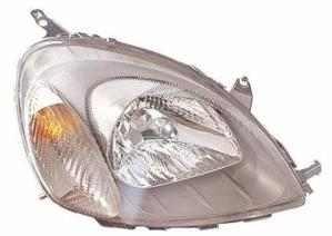 206 Rear Light Unit Driver/'s Side Rear Lamp Unit 1998-2003