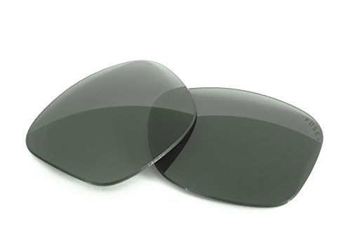 FUSE+ Lenses for Smith Optics Nomad (59) G15 Polarized Lenses
