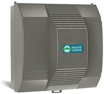 Lennox Healthy Climate HCWP3-18 Humidificador de potencia (Humidistato manual): Amazon.es: Hogar