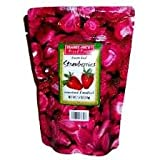 Trader Joe's Freeze Dried Strawberries (2 Pack) Review