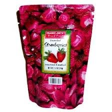 just freeze dried fruit - 9