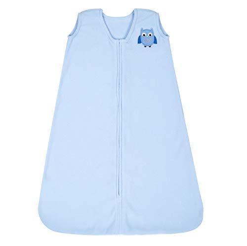 TILLYOU Micro Fleece Inverted Sleeveless Wearable product image