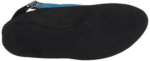 Boreal Ninja - Chaussures d'escalade enfant - bleu/noir Modèle 31-32 2016 chaussures de grimpe