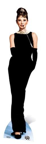 Audrey Hepburn Cardboard Cutout Life Size Standup SC527