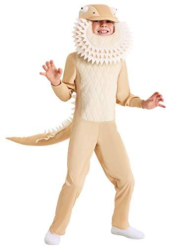 Halloween Costumes For Bearded Dragons (Kids Bearded Dragon Costume)