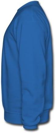 Spreadshirt Asterix /& Obelix Idefix Hat Es Eilig Unisex Pullover