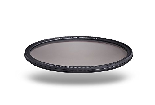 Cokin 62CPL Circular Polarizer Filter (Gray)