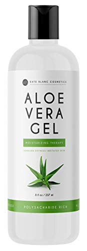 Aloe Vera Gel for